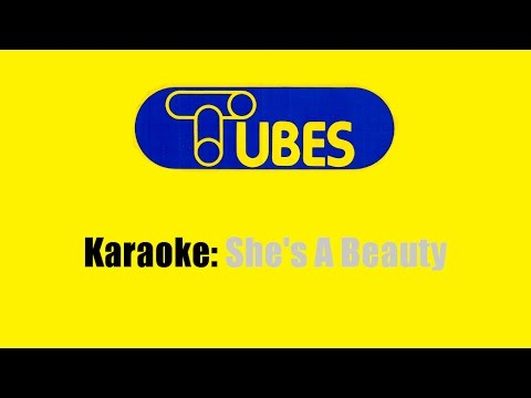 Karaoke: The Tubes / She's A Beauty
