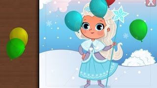 Fairytales Jigsaw Puzzle Kids, Puzzle Games, Education Games for Kids - Girls - Baby Android