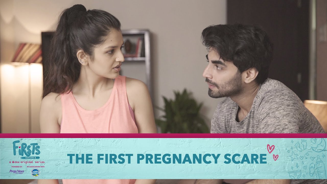 Download Dice Media | Firsts Season 6 | Web Series | Part 1 | The First Pregnancy Scare
