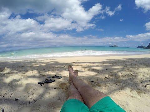 Hawaii & USA Roadtrip - GoPro Hero 4