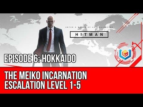 hitman---the-meiko-incarnation---escalation-level-1-5-(hokkaido-escalated-achievement/trophy)