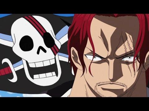 "THE YONKO: ""Red Hair"" Shanks"