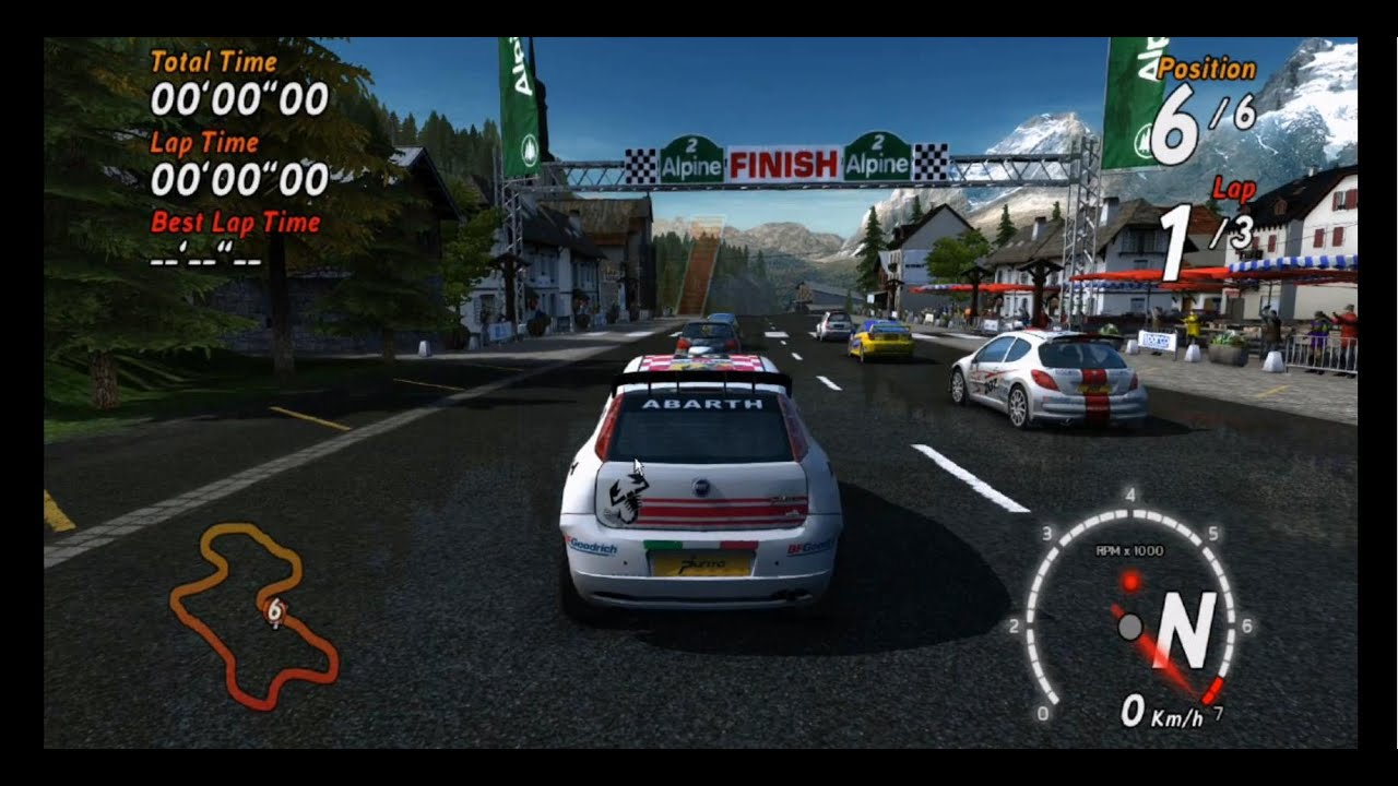 DiRT Rally VR&#39- Review: The New Standard For VR Racing Games