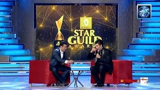 Star Guild Awards 2016 Non Veg  Adult Comedy Salman Khan And Karan Johar Video