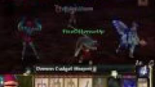 Baten Kaitos Origins - Boss: GodCraft