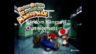Random Hangouts Chat Moments