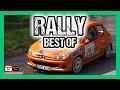 BEST OF RALLY - 2007 - Florival - Part 2/2