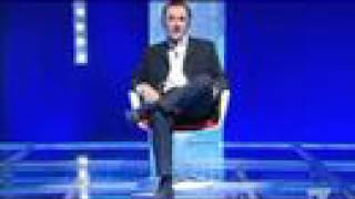 Daniele Luttazzi - Decameron - Satira e Censura - L&#39intervista