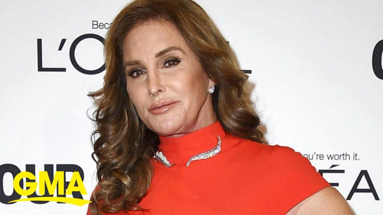 Caitlin Jenner Opposes Unfair Advantage of Transwomen in Girl's Sports