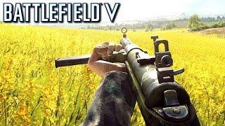 Muszę być dobrym medykiem - Battlefield V | (#9)