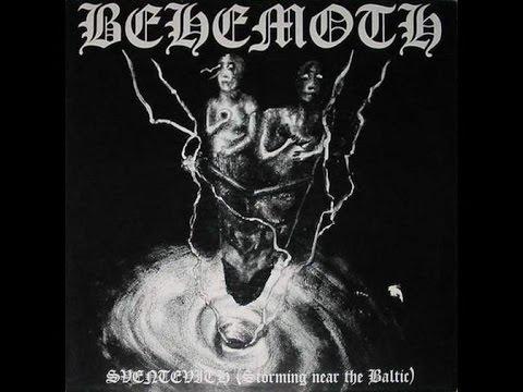 Behemoth - Sventevith [Storming Near The Baltic] (Full Album)