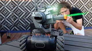 Compré un robot de combate por $1,000 | ¿Vale la pena? 🤖