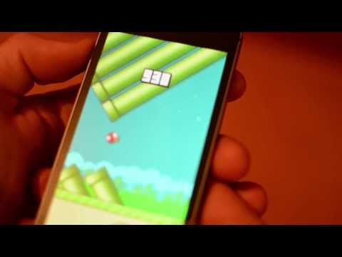 Flappy Bird  - After 999 [New Version HD]