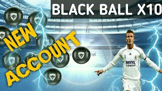 """""""NEW"""" ACCOUNT PACK OPENING 😱😱 PES2019 MOBILE"""