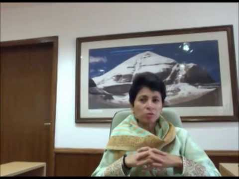 Interview with Kumari Selja, Minister for Social Justice and Empowerment - Media India Group