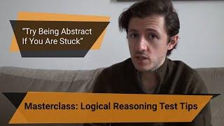 Logical Reasoning Tricks: Tips to Improve Your Logical Skills (2021) screenshot 5