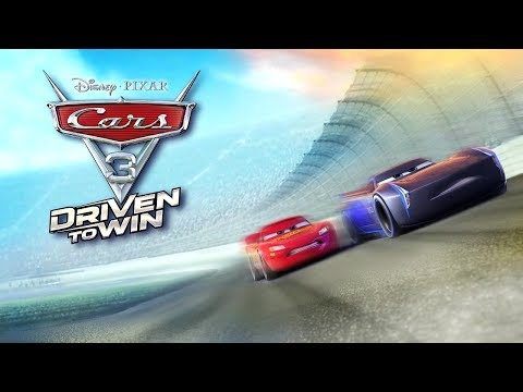 Cars 3: Driven to Win Review (PS4) - A fun racer, but where's the rest of the game?