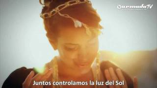 We Control The Sunlight - Aly & Fila feat. Jwaydan + subtitulado español