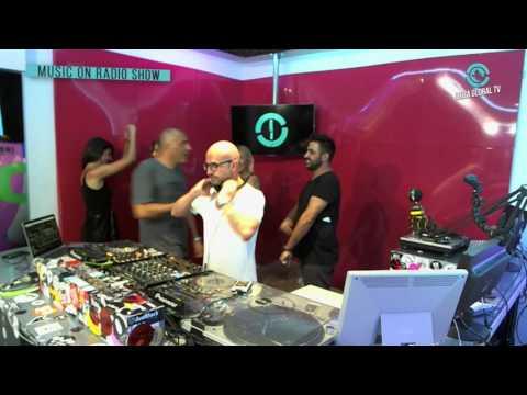 Neverdogs - Music On radio show at Ibiza Global TV