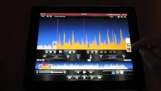 Anytune 3.7 & Audiobus Demo