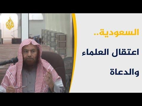 أحمد العماري.. عالم آخر يقضي في غياهب سجون المملكة  - نشر قبل 2 ساعة