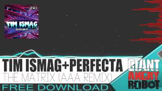 Tim Ismag + Perfecta - The Matrix (AaA Remix) [Free Download]