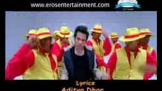 One Two Three | (Full Song Promo) | Sunil Shetty, Tushar Kapoor, Paresh Rawal &# …