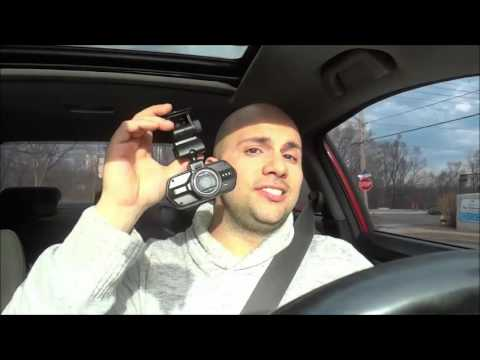 4 Benefits Of Using A Dash Cam While Driving