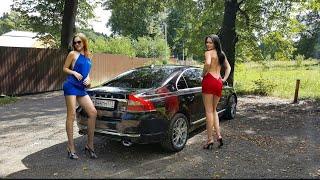 Tuning Volvo S80 II #SUPERAUTOTUNING!!!!!!!!!!!!!!