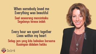 Download Lagu When She Loved Me - Sarah McLachlan [OST. Toy Story 2] (Lyrics video dan terjemahan) mp3