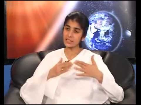 Relationships - Avoiding Parent Child Conflicts With BK Shivani - Awakening With Brahma Kumaris