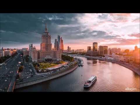 MOSCOW - TRAVEL TO RUSSIA - VIAJE A MOSCU - RUSIA - 2018