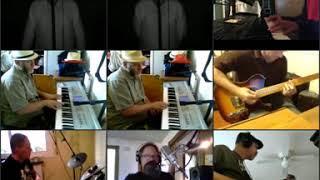 The Doors - People Are Strange (Bandhub collab)