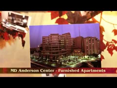 Md Anderson Furnished Apartments