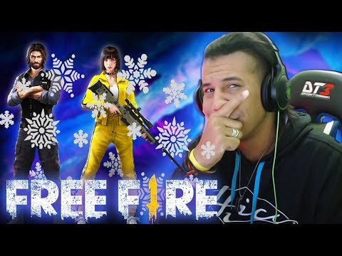 [🔴LIVE ] FREE FIRE AO VIVO JOGANDO COM INSCRITOS - CABELO GAMER