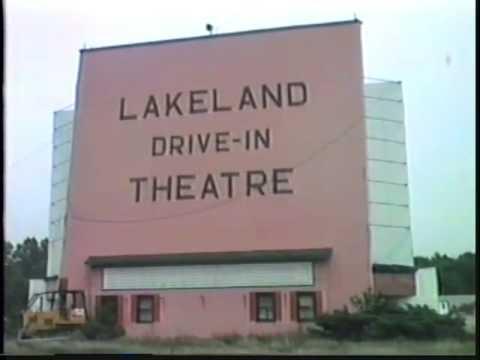 Angola, IN 1987 clip 01
