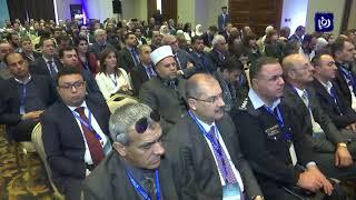 وزارة المياه: الأردن حقق تقدماً كبيراً في تمكين القطاع - (3-3-2019)
