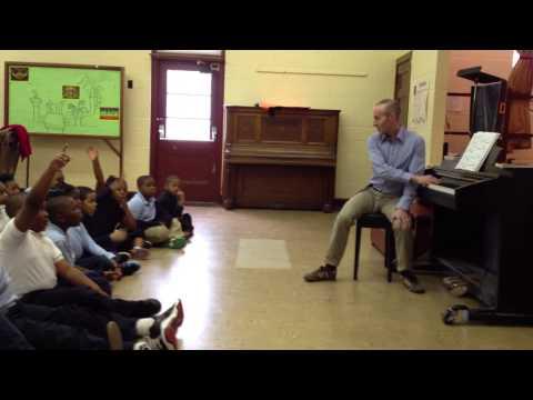 Opera Birmingham at North Roebuck Elementary School - #2