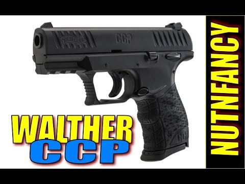 The Totally Awesome Walther CCP [Full Review]