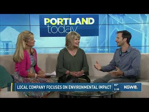 Local company focuses on environmental impact