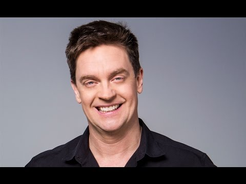 The Family-Friendly Comedy of Jim Breuer - YouTube