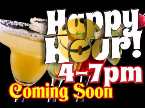 Grand Tequila, Mexican Restaurant & Cantina, Happy Hour, San Antonio Texas