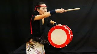 DENGAKU-Daiko - new at KAISER DRUMS :-) https://www.kaiser-drums.de...