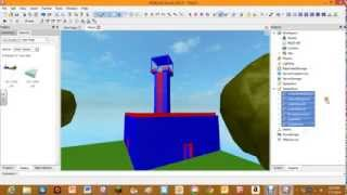 How to make a combat game on roblox 2014
