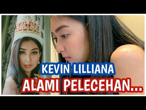 KEVIN LILLIANA ALAMI PELECEHAN… - MISS INTERNATIONAL 2017