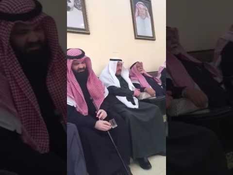 اهداء الي الشيخ فيصل الحمود الصباح