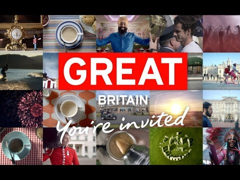 marketing report on visitbritain Leading the charge is visitbritain how visitbritain is marketing the royal birth in social media skift report: how uk cities excel.