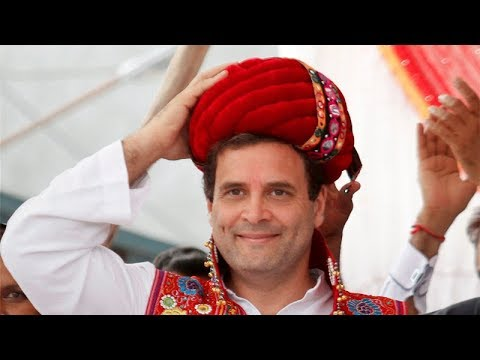'Mersal' politics brings out Rahul Gandhi's duplicity?