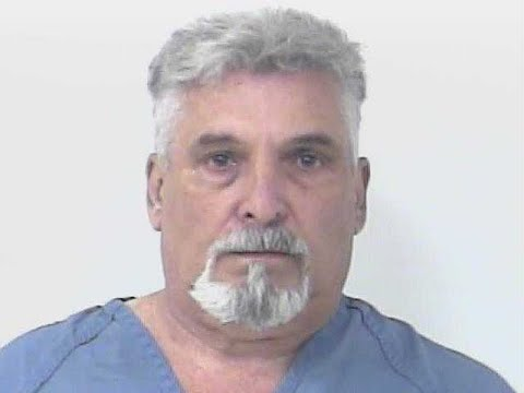 George Meyer: Port St. Lucie man accused of pulling gun on Grace Christian Academy PE teacher at sch
