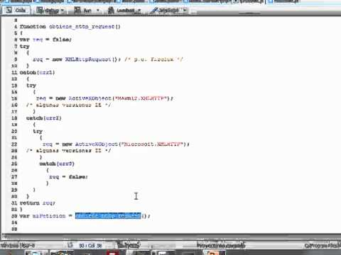 VideoTutorial 7 del Taller Práctico de PHP y MySQL